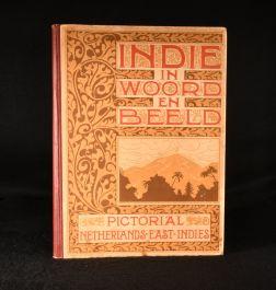 1924 Indie in Woord en Beeld