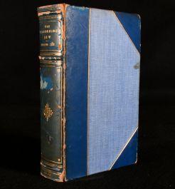 1845 The Wandering Jew