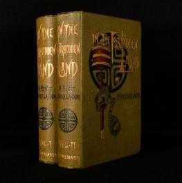 1898 In the Forbidden Land