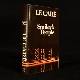 1980 Smiley's People