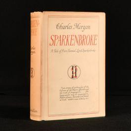 1936 Sparkenbroke