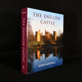 2011 The English Castle 1066-1650