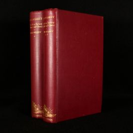 1928 Travels in Tartary Thibet and China 1844-1846
