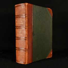1902 The Student's English Dictionary