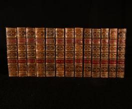 1717-28 Abrege Chronologique de l'Histoire de France