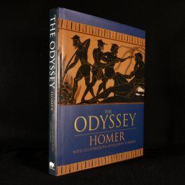 2009 The Odyssey of Homer