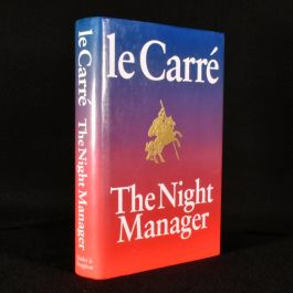 1993 The Night Manager