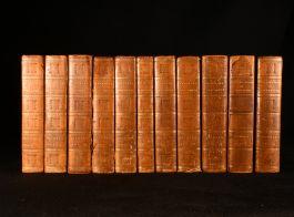 1812-17 Literary Anecdotes of the Eighteenth Century