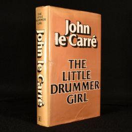 1983 The Little Drummer Girl