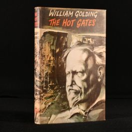 1965 The Hot gates and other Occasional Pieces