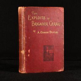 1899 The Exploits of Brigadier Gerard