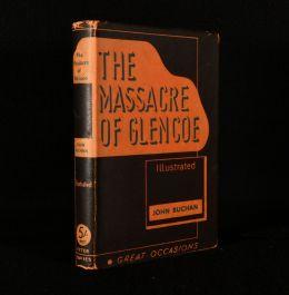 1933 The Massacre of Glencore