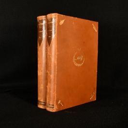 1897 Astoria, or, Anecdotes of an Enterprise Beyond the Rocky Mountains