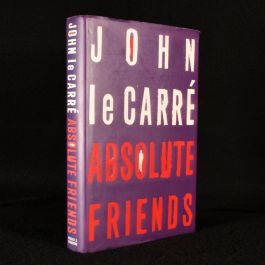 2003 Absolute Friends