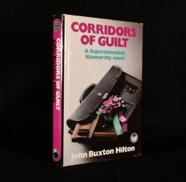 1984 Corridors of Guilt
