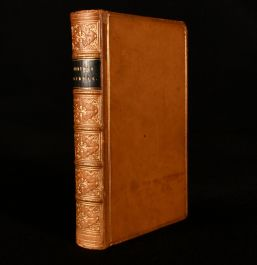 1846 Bertha's Journal During a Visit to Her Uncle in England