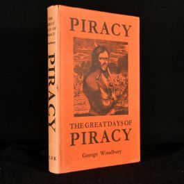 1954 The Great Days of Piracy