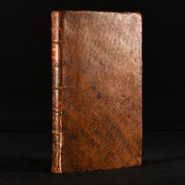1775 An Inquiry into the Real and Imaginary Obstructions to the Acquisitions of the Arts