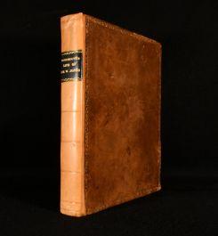 1806 Memoirs of the Life, Writings and Correspondence of Sir William Jones