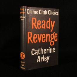 1960 Ready Revenge