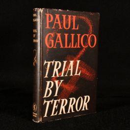 1952 Trial by Terror