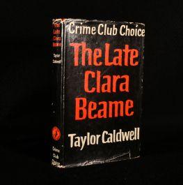 1964 The Late Clara Beame