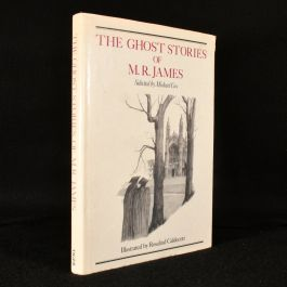 1986 The Ghost Stories of M. R. James
