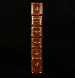 1920 Essays
