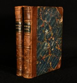 1842 The Posthumous Papers of the Pickwick Club