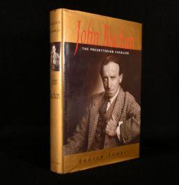 1955 John Buchan the Presbyterian Cavalier
