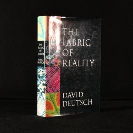 1997 The Fabric of Reality