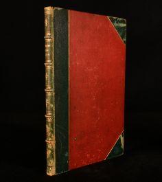 1863 Essai Typographique et Bibliographique sur l'Histoire de la Gravure sur Bois