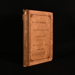 1886 A Glossary of Reference on Subjects Connected With the Far East