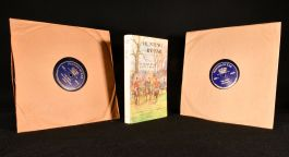 1949 Hunting by Ear: The Sound of Fox Hunting