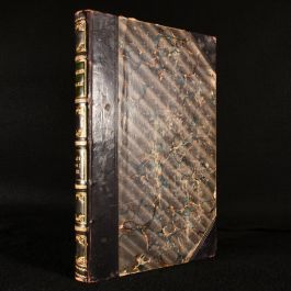 c1850 A History of the Earth and Animated Nature