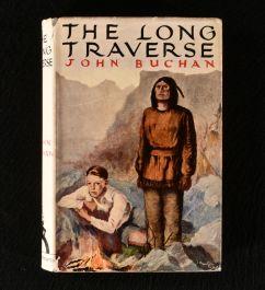 1941 The Long Traverse