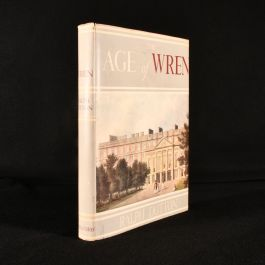 1951 The Age of Wren
