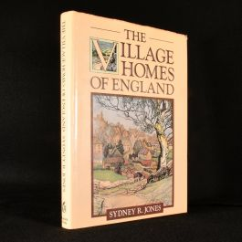 1985 The Village Homes of England