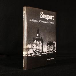 1969 Seaport Architecture & Townscape in Liverpool