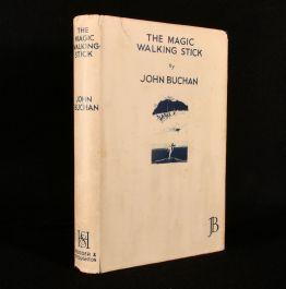 1932 The Magic Walking-Stick