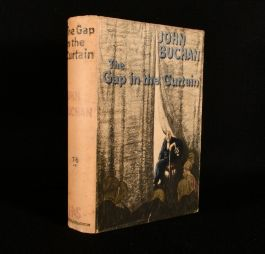 1932 The Gap in the Curtain