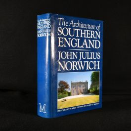 1985 The Architecture of Southern England
