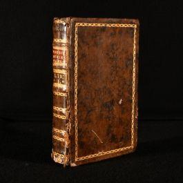 1760 Il Primo Libro Dell' Opere Burlesche