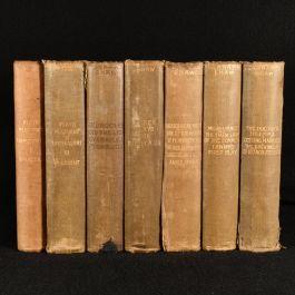 1905-1919 Works of George Bernard Shaw