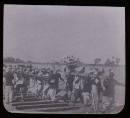 c1898 Anglo-Egyptian Sudan Campaign