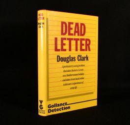 1984 Dead Letter