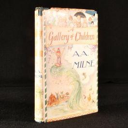 1939 A Gallery of Children