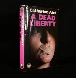 1986 A Dead Liberty