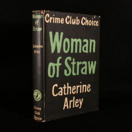 1957 Woman of Straw