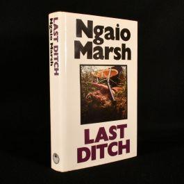 1977 Last Ditch